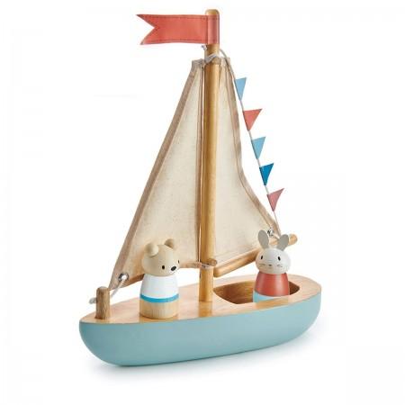 Sailway Boat