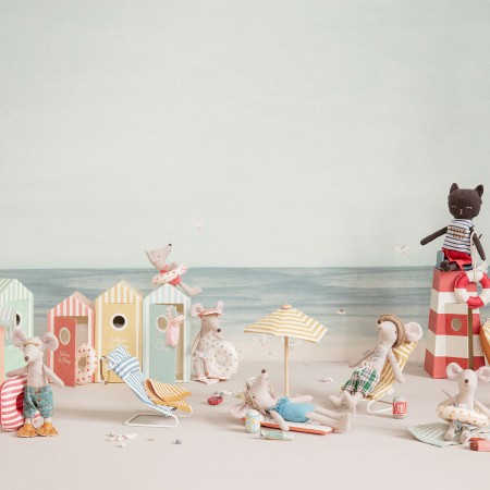 Beach Set - Big Sister Mouse