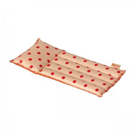 Mouse Air mattress - Red Dot