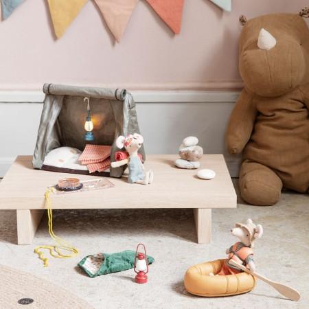 Happy Tienda de Campaña para ratoncitos