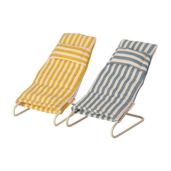 Set Sillas de Playa para Ratoncito