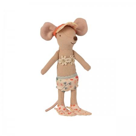 Mouse in Cabin de Plage - Big Sister