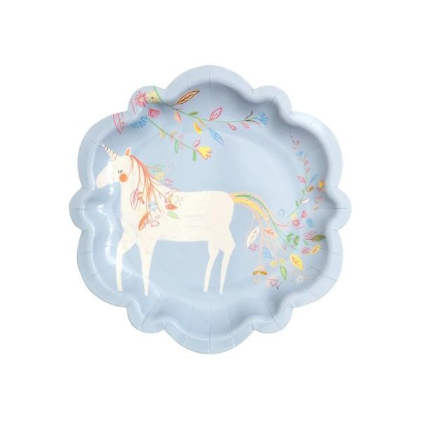 Magical Princess Small Plates - 8u.