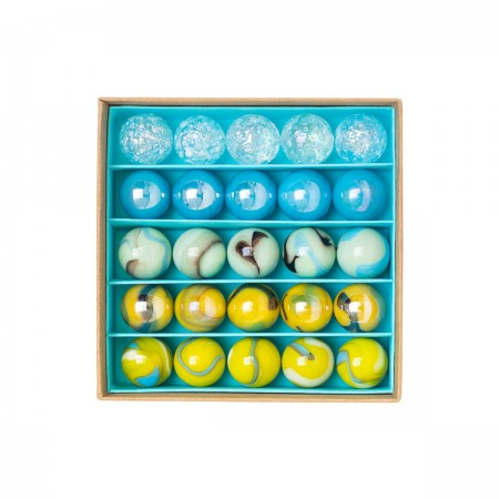 Marble Butterfly - Mini Box
