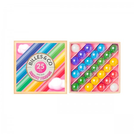 Rainbow Paradise - Mini Box