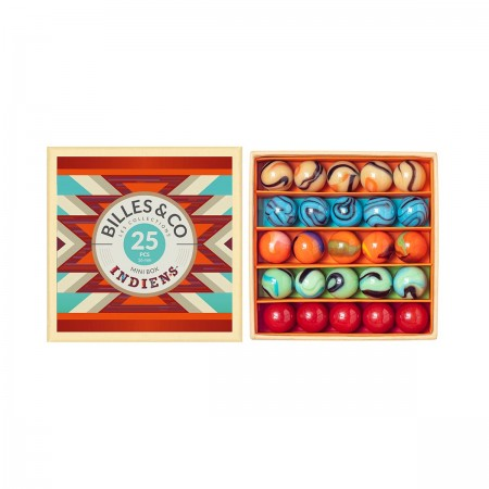 American Natives - Mini Box