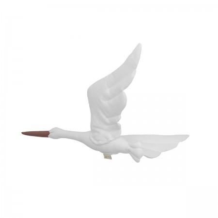 Cigüeña - Blanca