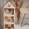 Modular House Garden - 3 Floors