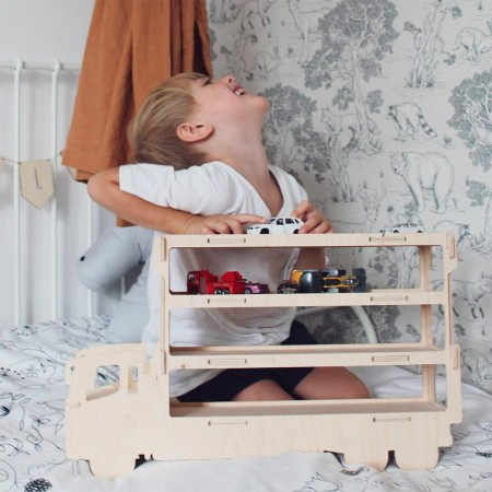 Shelf - Truck