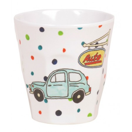 Cars Glass for children