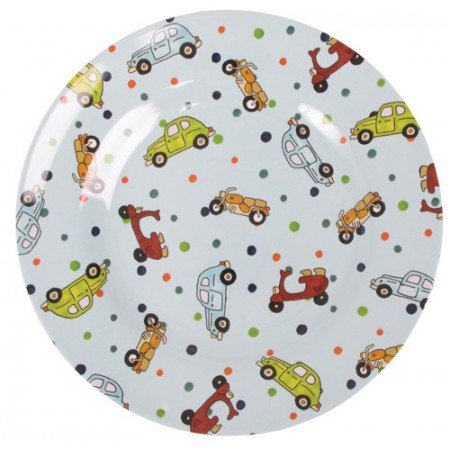 Cars Dish for kids