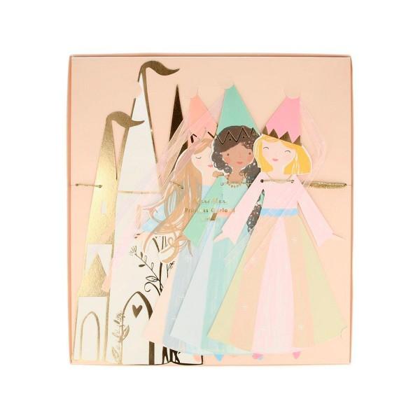 Guirnalda de Princesas - 2.4m
