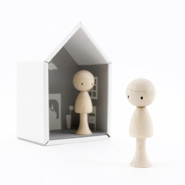 Diy Boys - Clicques wooden toys