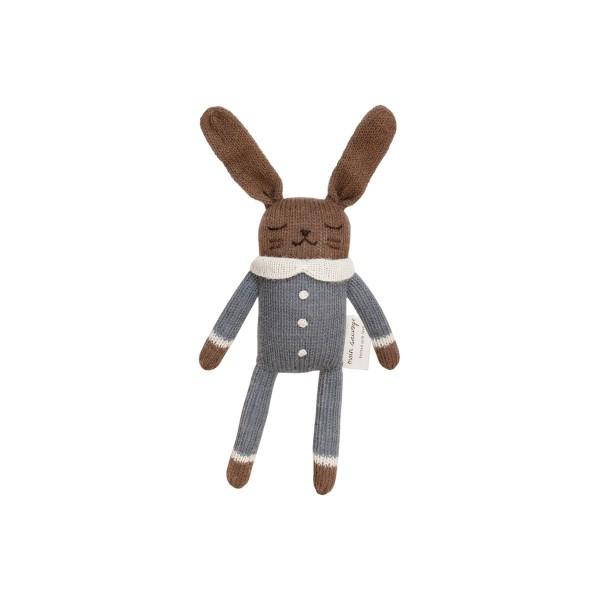 Peluche con Peto - Conejo