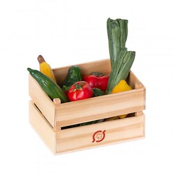 Veggies and Fruits Box