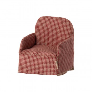 Mouse Chair - Red