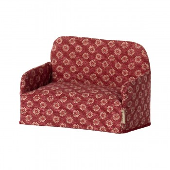 Mouse Couch - Red