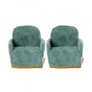Mouse Chair - Pack 2
