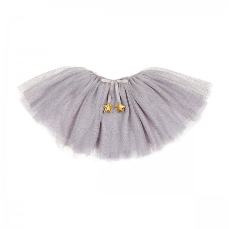 Magic Fairy Tutu Grey