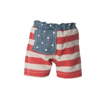 Pantalón corto rayas (Medium)
