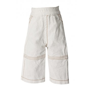 Pantalón blanco (Medium)