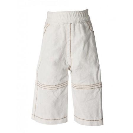 Pantalón blanco (Medium)