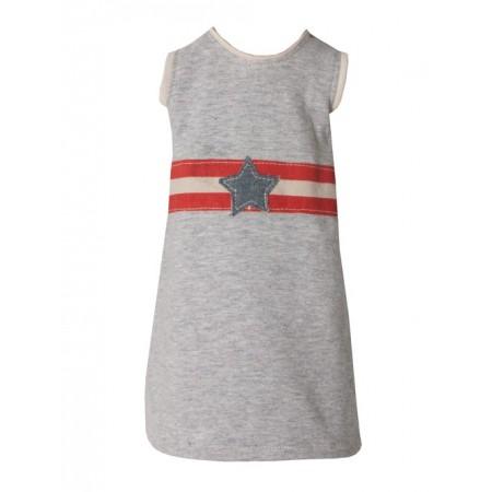 Camiseta estrella (Mega)