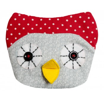 Ugla OWL purse