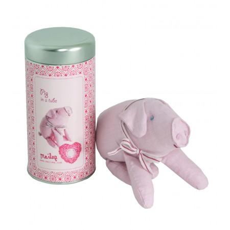 Piggy canned (Mini)