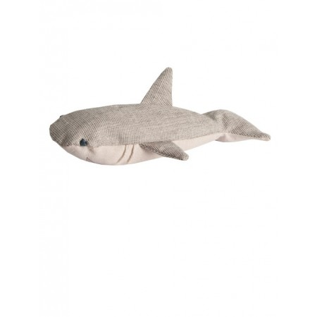 Shark soft toy