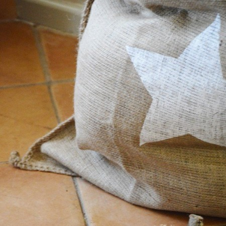 White Star Bag