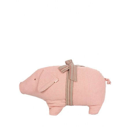 Pepita Stuffed Piggy