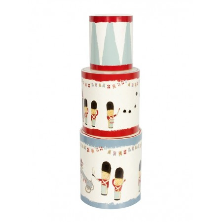 Tin Soldier Box - 3u