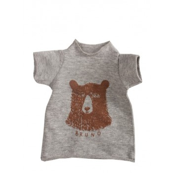 Short Sleeve Shirt (Maxi)