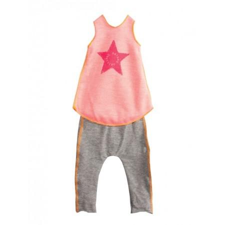 Conjunto ropa yoga (Maxi)