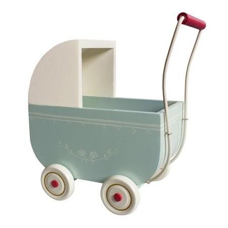 Blue Stroller (Medium)