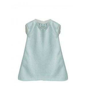 Camiseta  Azul  (Mini)