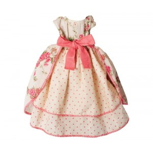 Vestido de Princesa  (Mini)