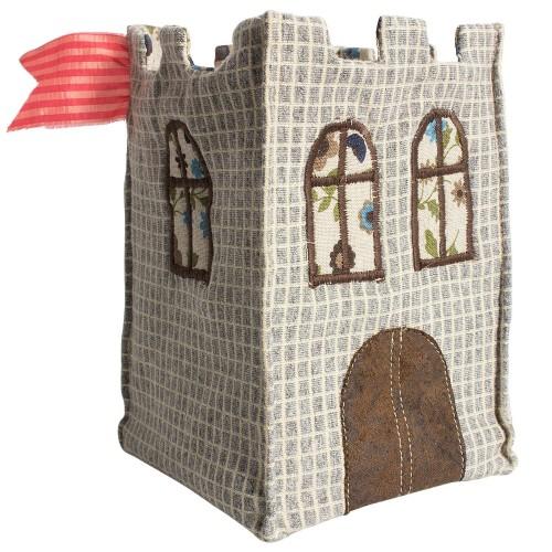 Castillo de Tela