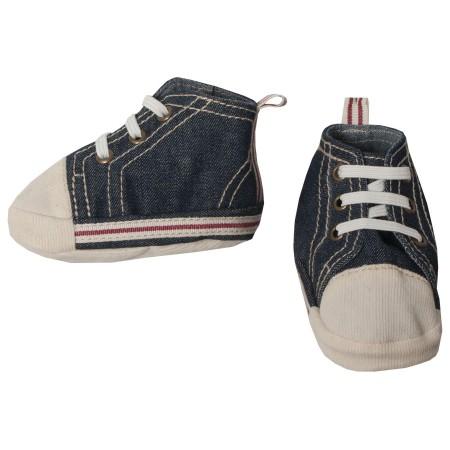 Zapatillas deportivas azules (Mega)