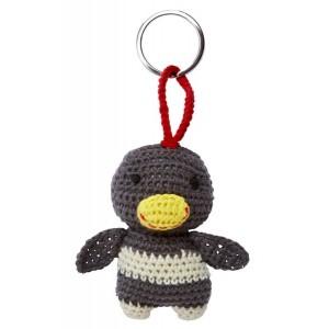 Llavero Pingüíno