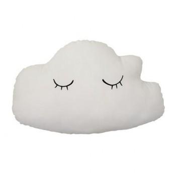 Cushion Cloud off-white/ green