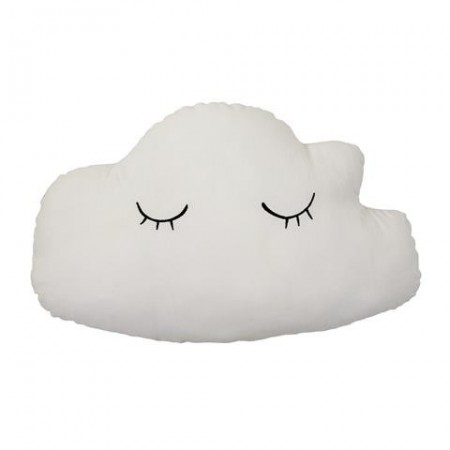 Cushion Cloud off-white/ green