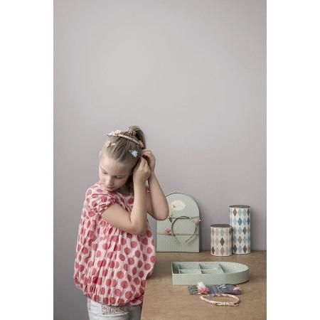Hair clips mini Dhalia Summer (3u.)
