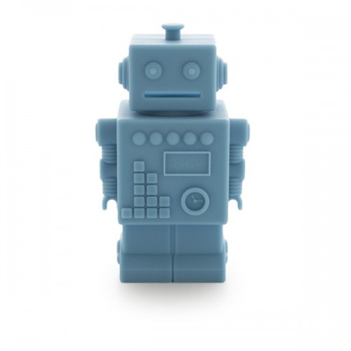Mr. Robot hucha Azul
