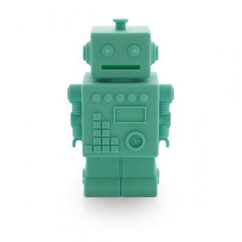 Mr. Robot hucha Aqua