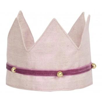 Corona princesa, disfraz