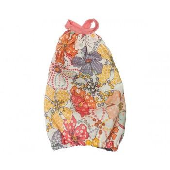 Vestido estampado (Mini)