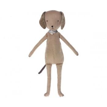 Muñeco de Peluche mejor amigo perro.