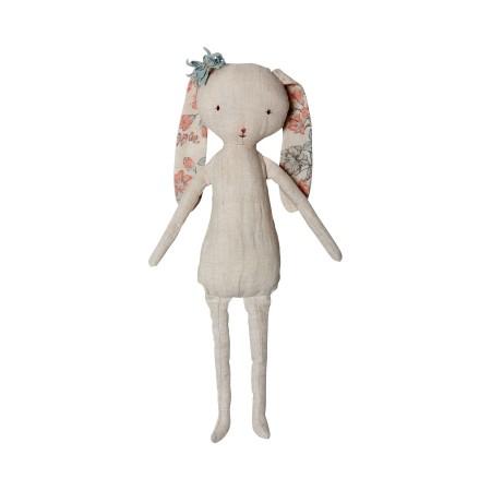 Muñeco de Peluche mejor amigo conejito.